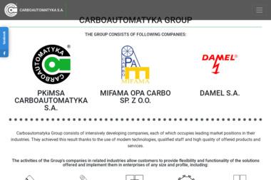Carbo Projekt Sp. z o.o. - Projekty Domów Tychy