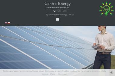 Centro Energia - Pompy ciepła Nowy Sącz