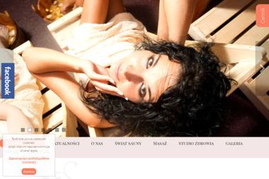 Centrum Wellness Magdalena Duda - Trener personalny Przemyśl
