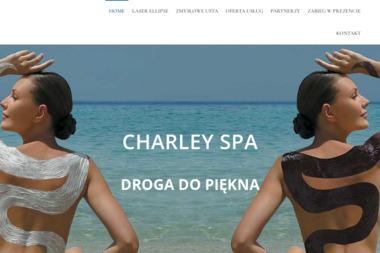Charley Spa - Dieta Odchudzająca Pułtusk