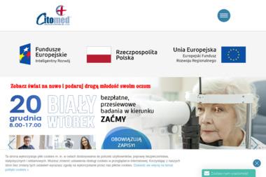 Citomed - Rehabilitanci medyczni Toruń