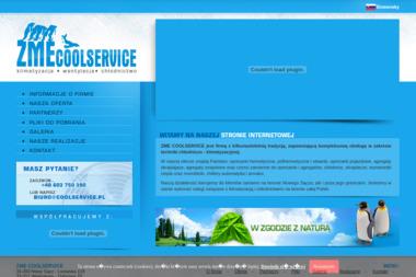 ZME COOLSERVICE - Klimatyzacja Nowy Sącz