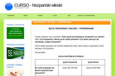 CURSO - Kursy Języków Obcych Toruń