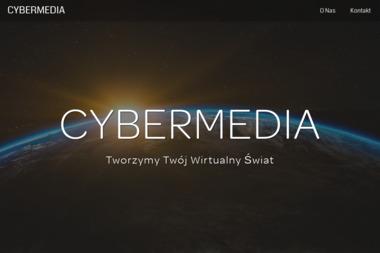 Cybermedia Marcin Łuba - Agencja marketingowa Ostrołęka