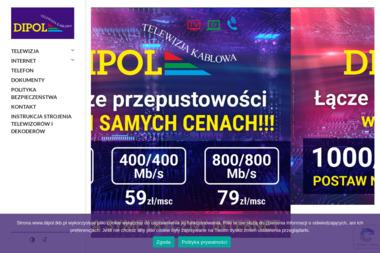 Dipol - Internet Białystok