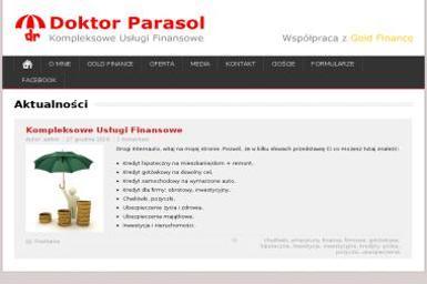 Jakub Jankowski Przedstawiciel Ubezpieczeniowy - Finanse Donatowo