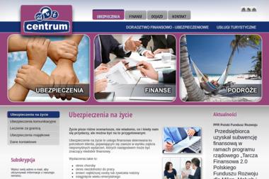 """""""RH-Plus"""" - Agencja Finansowo-Ubezpieczeniowa - Finanse Nysa"""
