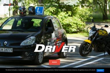 DRIVER - Kurs Na Prawo Jazdy Świdnica