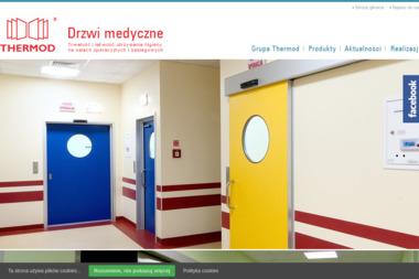 Thermod Polska - Drzwi Grodzisk Wielkopolski