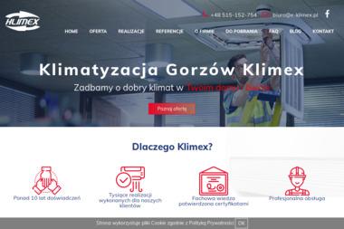 KLIMEX - Pompy ciepła Gorzów Wielkopolski
