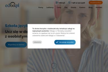 EDOO - Kurs niemieckiego Kraków