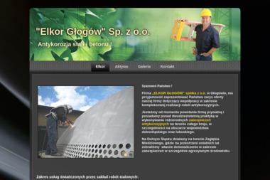 Elkor Głogów - Piaskowanie Felg Aluminiowych Żukowice