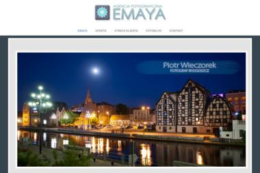 EMAYA - Sesje zdjęciowe Bydgoszcz
