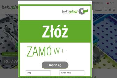 ERG-System S.A. - Opakowania Łaziska Górne