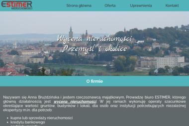 ESTIMER - Agencja nieruchomości Przemyśl