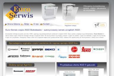 Euro-Serwis - Serwis RTV Bolesławiec
