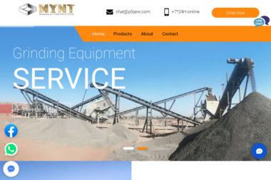 EuroBET - Sprzedaż Materiałów Budowlanych Zamość