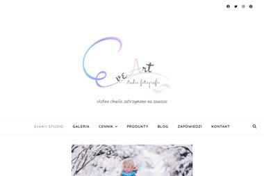 EveArt Studio - Fotografowanie Krosno