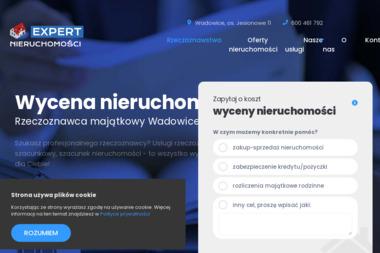Kancelaria Expert-Nieruchomości - Biuro Nieruchomości Wadowice