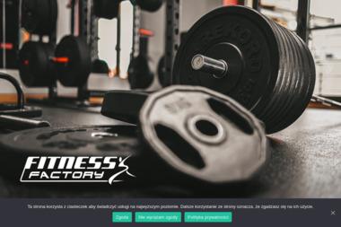 Fitness Factory - Trener personalny Leszno