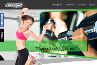 Fitness Club PALESTRA - Trener Personalny Olsztyn