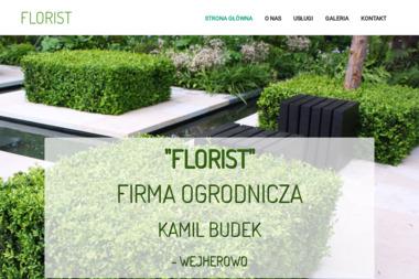 FLORIST - Ogrodnik Wejherowo