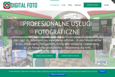 Digital Foto s.c. - Sesje zdjęciowe Bielsko-Biała