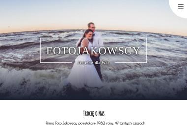 FotoJakowscy - Sesje zdjęciowe Płock