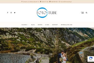 FOTOSTUBE - Sesje zdjęciowe Gniezno