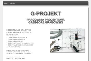 G-PROJEKT - Firmy inżynieryjne Chojnice