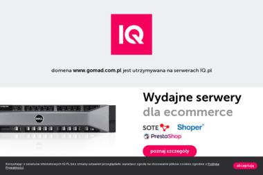 Fabryka Maszyn do Drewna GOMAD Sp. z o.o. - Tartak Gorzów Wielkopolski