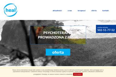 HEAL - Fizjoterapeuta Bydgoszcz