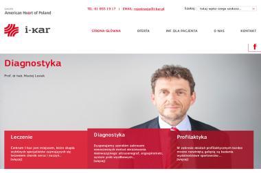 I-Kar - Diabetolog Poznań