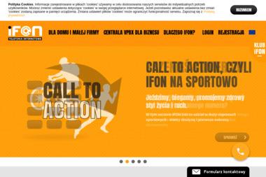 IFON Wirtualna Centrala Telefoniczna - Telefonia internetowa Ożarów Mazowiecki