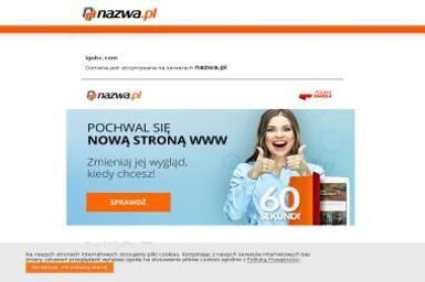 INTERNATIONAL GROUP OF BUSINESS CONECTIONS SPÓŁKA - Agropellet Warszawa