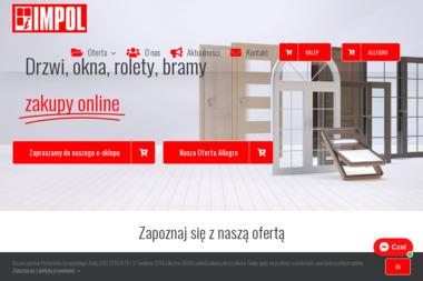IMPOL Sp. z o.o., Sp.K. - Okna Przemęt