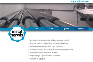 INSTAL-SERWIS - Instalacje grzewcze Siemianice
