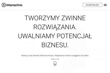 Interactivo Sp. z o.o. - Kampanie Reklamowe Gdańsk