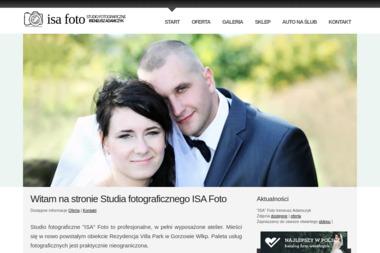 """""""ISA"""" Foto - Sesje Zdjęciowe Par Gorzów Wielkopolski"""