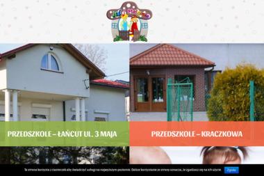 """Przedszkole """"Jaś i Małgosia"""" - Pomoc Domowa Łańcut"""