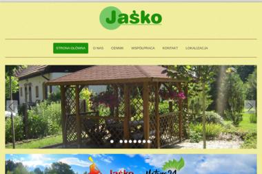 JAŚKO - Drewno kominkowe Kolonowskie