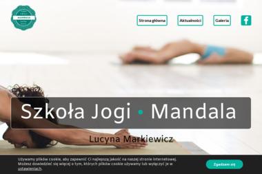 Szkoła Jogi Mandala - Nauka i edukacja Bydgoszcz