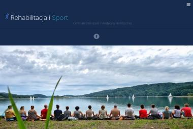 JS-Rehabilitacja i Sport - Dietetyk Wołomin