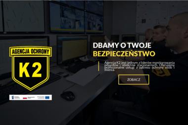 Agencja Ochrony Osób i Mienia K2 Sp. z o.o. - Agencja ochrony Nowa Ruda