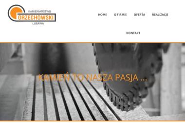 Kamieniarstwo Orzechowski - Sprzedaż Blatów Kamiennych Lubawa