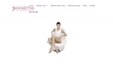 Katarzyna - Salon kosmetyczny - Masaż Ajurwedyjski Opole