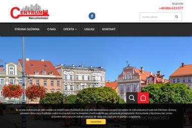 Nieruchomości Centrum - Agencja nieruchomości Wałbrzych