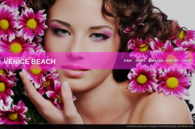 Venice Beach - Manicure i pedicure Ostrów Wielkopolski