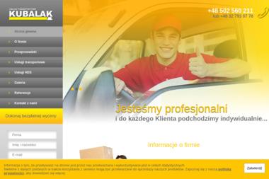 Vanis Sp. z o.o. - Przeprowadzki Piekary Śląskie