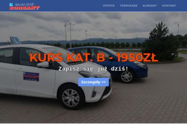 Nauka Jazdy Kursant - Szkoła Jazdy Dzierżoniów